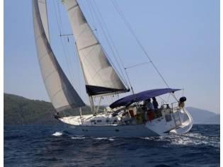 Beneteau Oceanis 473 Clipper / VAT PAID