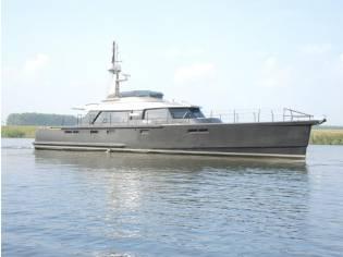 NED 70 Long Range Cruiser