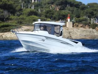 Beneteau Barracuda 6