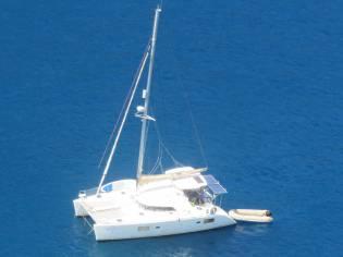 Lagoon 380 S2 Premium 3 cabines