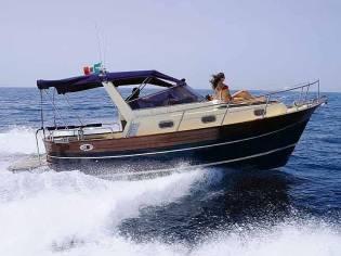 Nautica Esposito Cabin 28