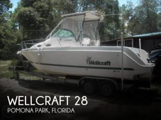 Wellcraft 264 Coastal