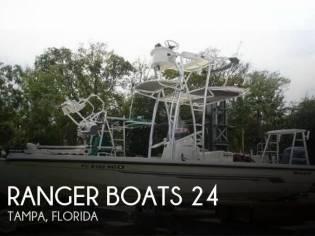 Ranger Boats 2400 Bay