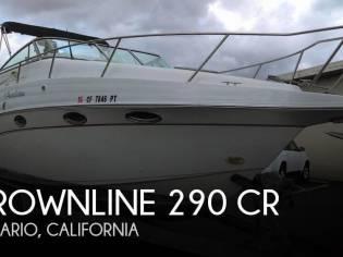 Crownline 290 CR