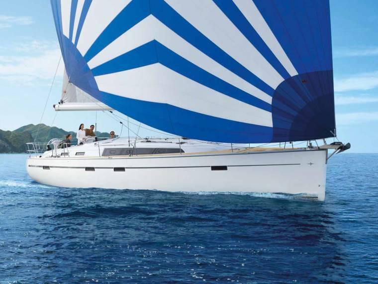 Bavaria Cruiser 51 Style