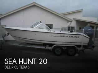 Sea Hunt ESCAPE 200