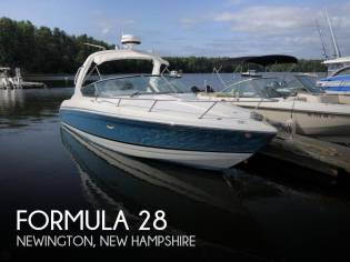 Formula 280SS