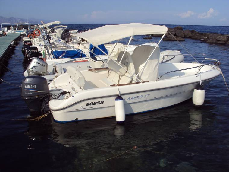 sessa marine key largo 17 en sicile