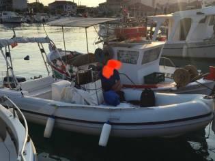 Italboats Predator 590