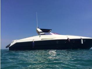 Montecarlo Offshore 40