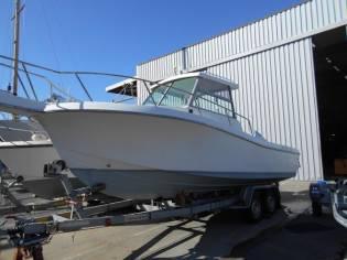 Kelt WHITE SHARK 226