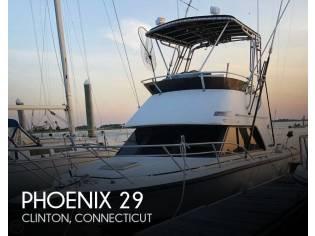 Phoenix 29 SFX