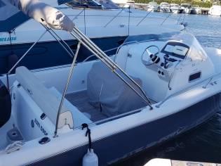 kelt white shark 248