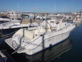 Quicksilver Offshore 760
