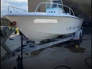 Chris-Craft 190 Seahawk