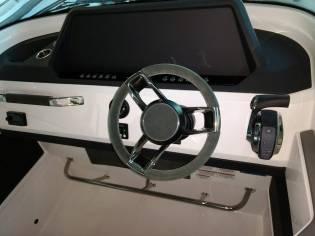 AXOPAR 28 T-TOP BRABUS LINE + VERADO V8 300 CV