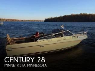 Century Venturer 300