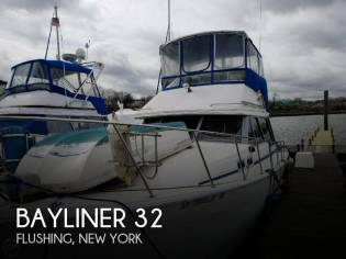 Bayliner 3270 MY