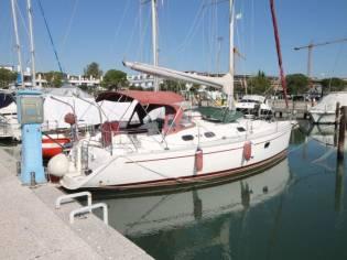 Gibert Marine - GibSea 37