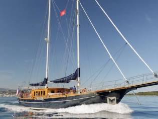 Aegean Yachts Smart yachting