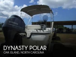 Dynasty Polar 19 CC