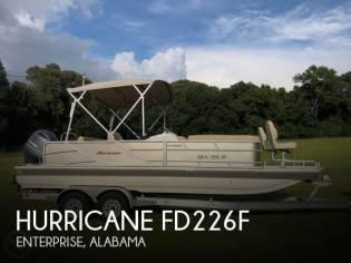 Hurricane FD226F