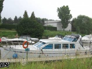 Bremenkruiser 15m