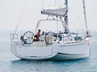 Beneteau Oceanis 35.1 (NIEUW)