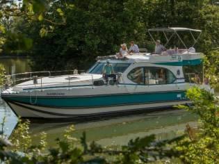 Custom Nicol's Yacht Nicols Quatro Fly C S Hybride