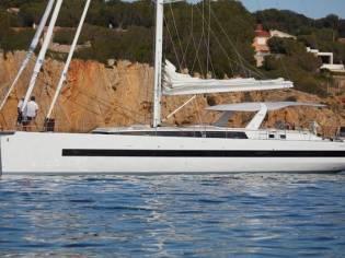 Beneteau Oceanis Yacht 62