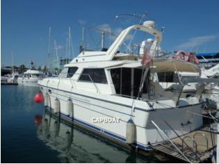 MARINE PROJECTS PRINCESS 415