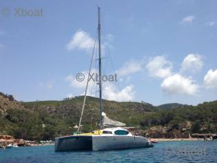 FLASH CAT YACHTS FLASH CAT 52 ERIC LEROUGE