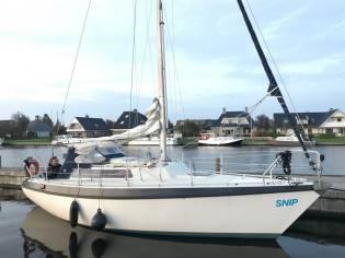 Etap Yachting België ETAP 28