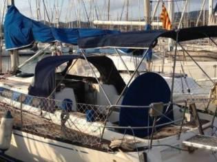 X Yachts 382