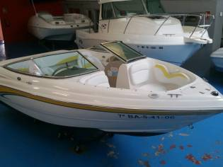 chaparral 183ss