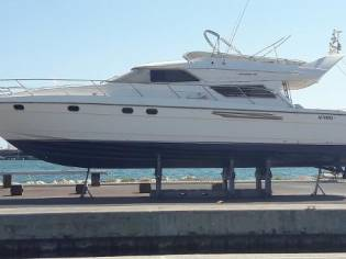 Marine Projects PRINCESS 58 FLY