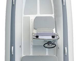 Gala Boats A500L