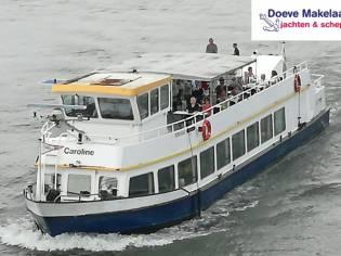 Day Passenger ship 150 pax