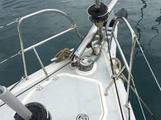 Custom Fora Marine RM 1260