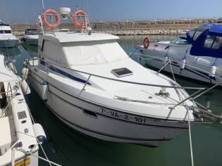 JEANNEAU ALBATROS 750