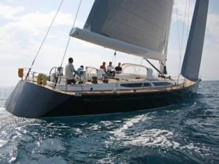 Baltic Yachts BALTIC 66