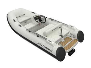 Williams SJ 345