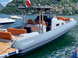 Marlin Boat Marlin 40