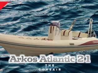 ARKOS ATLANTIC 21