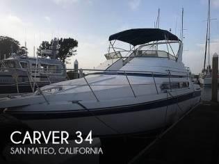 Carver 34