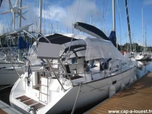 BENETEAU OCEANIS 423 CLIPPER EC43791