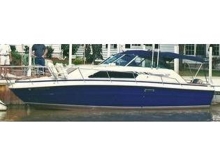 Sea Ray 30 Express