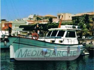 Menorquin Yachts S.A. Menorquin 120
