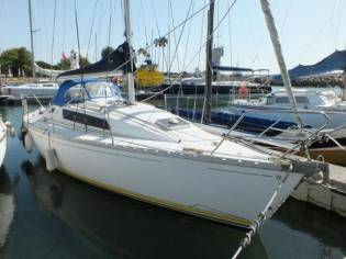 Jeanneau Sun Light 31 DL