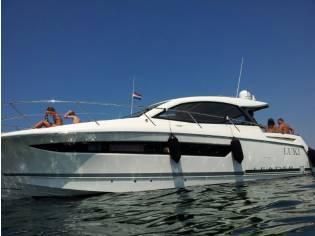 Jeanneau Leader 10 Motor boat